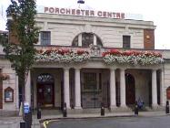 Porchester Spa on Queensway
