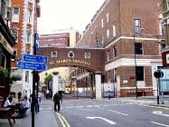 Book hotels near Paddington