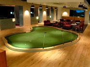 Urban Golf Royal Smithfield