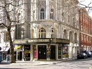 Aldwych Theatre