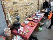 Camden Passage antiques village
