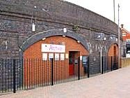 Archway Theatre