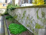 Battishall Street Gardens