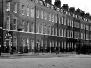 History of Bloomsbury