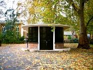 Book hotels near Bethnal Green