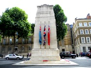 The Cenotaph monument