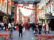 Book hotels near Chinatown