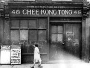 History of Chinatown
