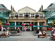 Book hotels near Covent Garden