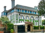 Debenham House