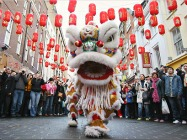 Where is Chinatown