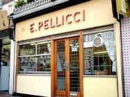 E Pellici's