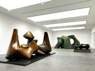 Gagosian Art Gallery