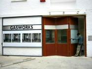 Gasworks gallery