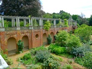 Hampstead Pergola & Hill Gardens
