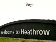 Book hotels near Heathrow Airport