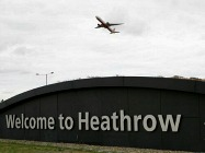 Heathrow Airport to Victoria