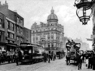 History of Islington