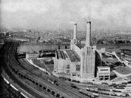 History of Battersea