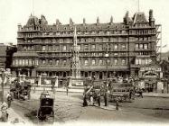 History of Charing Cross