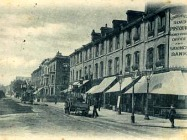 History of Acton