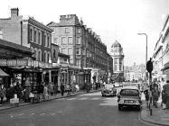 History of Bayswater