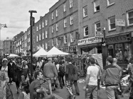 History of Bethnal Green