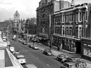 History of Clapham