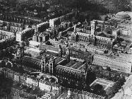 History of Kensington