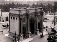 History of Marble Arch