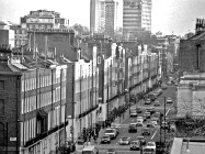 History of Marylebone