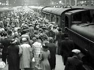 History of Paddington
