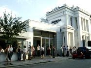 The Almeida Theatre
