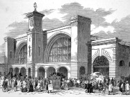 History of Kings Cross