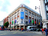 Marks & Spencers 'Oxford Street Pantheon'
