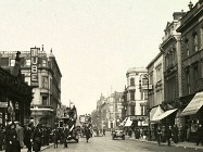 History of Notting Hill