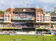 Oval Cricket Ground