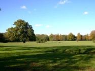 Pitshanger Park