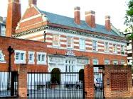 Repton Boys Club