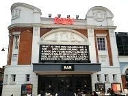 Ritzy Cinema
