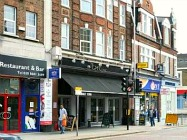 South End Croydon