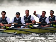 Oxbridge Boat Race