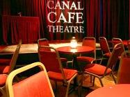 Canal Café Theatre