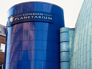 The London Planetarium