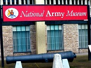 The National Army Museum