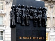 The National Monument to the Women of World War II