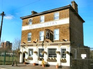The Oval Tavern