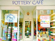 The Pottery Cafe