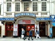 The Vaudeville Theatre