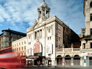 The Victoria Palace Theatre